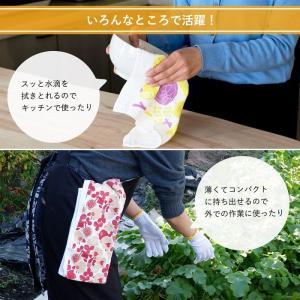 フェイスタオル ガーゼタオル ハッピータオル  日本製 泉州タオル ポイント消化 送料無料|oruta|07