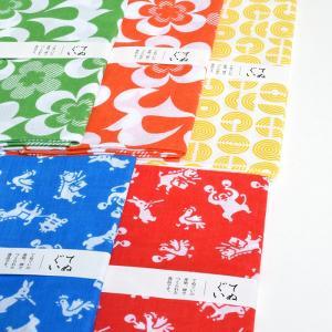 手ぬぐい てぬぐい 手拭い 日本製 トランパラン タペストリー ポイント消化 送料無料 oruta 09