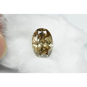 【中央宝石研究所】大粒 3.064ct ダイヤモンド ルース 裸石|osaka-jewelry