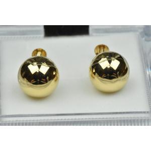 K18 ゴールド 18金 イヤリング 2.0g|osaka-jewelry