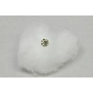 【商品について】 中央宝石研究所 のソーティング付きです  ダイヤモンド 0.251ct   Col...
