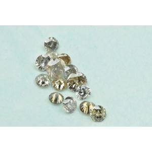 合計 2.461ct 天然ダイヤモンド ルース 裸石|osaka-jewelry