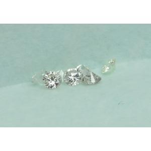 合計 0.722ct 天然ダイヤモンド ルース 裸石|osaka-jewelry