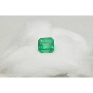 裸石 ルース 天然 エメラルド 1.423ct|osaka-jewelry