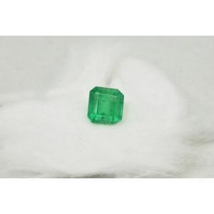 裸石 ルース 天然 エメラルド 1.751ct|osaka-jewelry
