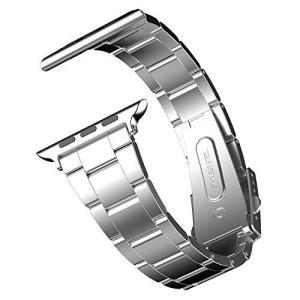 JEDirect Apple Watch 用バンド 42mm と 44mm Series 1 2 3...