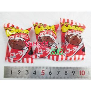 業務用菓子問屋GGパイン 100+3個 ふーせん どんぐりガムコーラーキャンディ【業】×1袋 +税 【fu】 osaka