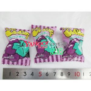 業務用菓子問屋GGパイン 100+3個 ふーせん どんぐりガムグレープキャンディ【業】×1袋 +税 【fu】 osaka