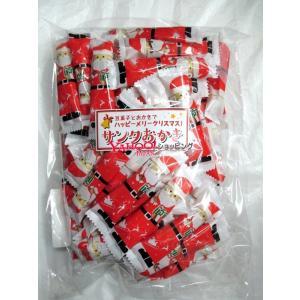 松本製菓 300g サンタクロースあられ【約69個】×1袋 +税 |osaka