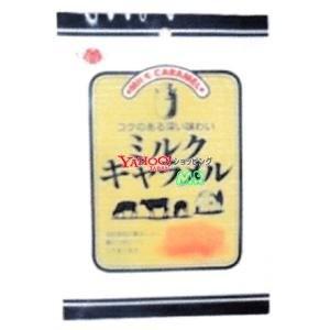 業務用菓子問屋GG安部製菓 80Gミルクキャラメル×20個 +税 【1k】|osaka