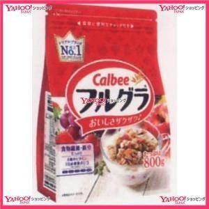 業務用菓子問屋GG カルビー 800G フルグ...の関連商品1