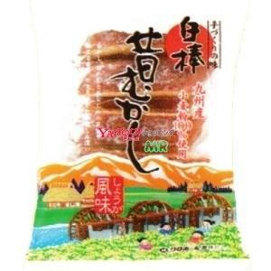 業務用菓子問屋GGクロボー製菓 10本白棒昔むかし×10個 +税 【1k】 osaka