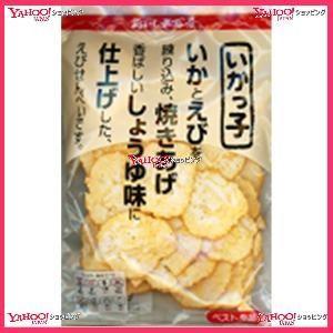 業務用菓子問屋GG寿美屋 おいしさ百景 63グラム いかっ子×12個 +税 【1k】 osaka