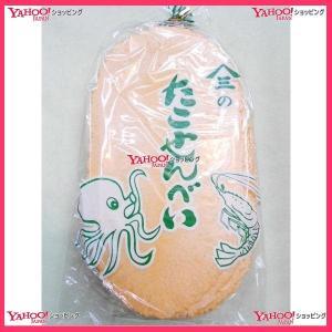 業務用菓子問屋GG山三製菓 20枚  夜店 文化祭 バザーで大人気の たこせんべい ×10袋 +税 【1k】|osaka