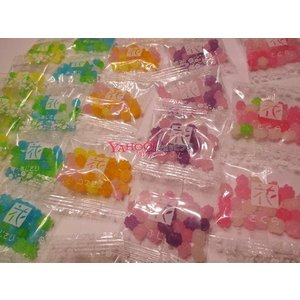 【メール便送料無料】業務用菓子問屋GGマルタ食品 100袋 個包装 金平糖×1袋 osaka 02