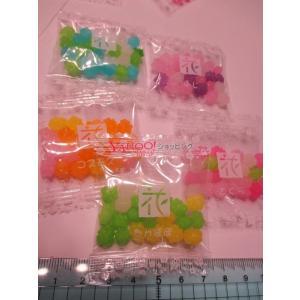 【メール便送料無料】業務用菓子問屋GGマルタ食品 100袋 個包装 金平糖×1袋 osaka 03
