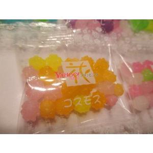 【メール便送料無料】業務用菓子問屋GGマルタ食品 100袋 個包装 金平糖×1袋 osaka 05