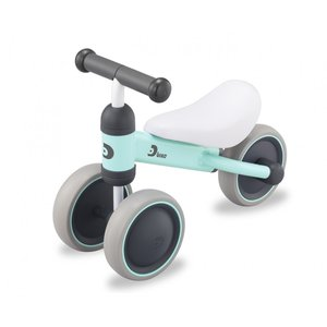 D-Bike mini  ディーバイクミニ ミントブルー アイデス 送料無料 osakababy