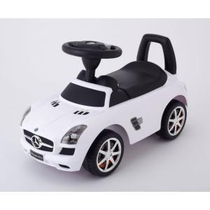 乗用 メルセデスベンツ SLS AMG ホワイト ワールド ...