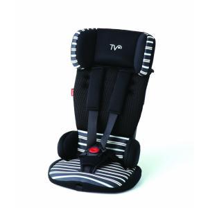 トラベルベストEC+ ブラックボーダー 日本育児 チャイルドシート