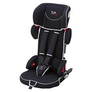トラベルベストEC Fix ブリリアントブラック ISO FIX 日本育児
