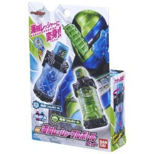 仮面ライダービルド DX海賊レッシャーフルボトルセット...