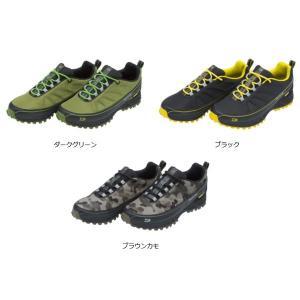 ダイワ(daiwa) DS-2101QS フィッシングシューズ スパイクソール 靴 くつ クツ ブー...