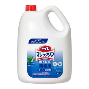 便器、便座はもちろん、手洗い場や床の清掃まで これ1本で 洗浄・除菌・消臭ができるクリーナーです。 ...