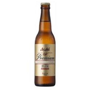 アサヒビール アサヒプレミアム生ビール熟撰 小瓶 334ml 30本入 お酒屋さんジェーピー