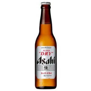 アサヒビール アサヒスーパードライ 小びん 30本入 1ケース お酒屋さんジェーピー