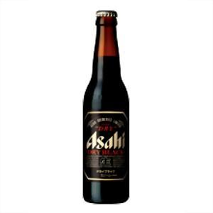 アサヒスーパードライ ドライブラック 小瓶 334ml 30本入 1ケース お酒屋さんジェーピー