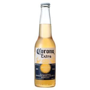 モルソン・クアーズ コロナ・エキストラボトル 355ml 24本入 1ケース お酒屋さんジェーピー コロナビール
