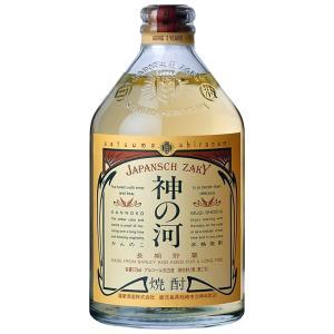 薩摩酒造 神の河 720ml 6本入 1ケース お酒屋さんジェーピー 宅配・配達・通販
