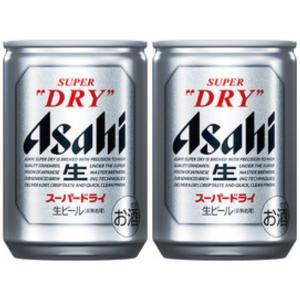アサヒ アサヒスーパードライ 135ml缶 24本 2ケースまとめ買い お酒屋さんジェーピー 国産ビール|osakayasan