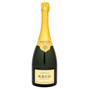 クリュッグ グランド キュヴェ ブリュット 750ml シャンパン ボトルのみ シャンパン スパークリングワイン|osake-concier
