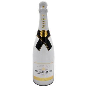 モエ エ シャンドン アイス アンペリアル(インペリアル)ドゥミ セック シャンパン ボトルのみ シャンパン スパークリングワイン|osake-concier