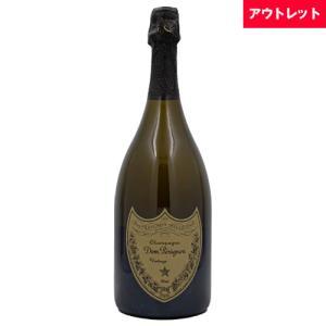 ドン ペリニヨン 白 750ml ドンペリ アウトレット シャンパン ボトルのみ シャンパン スパークリングワイン|osake-concier