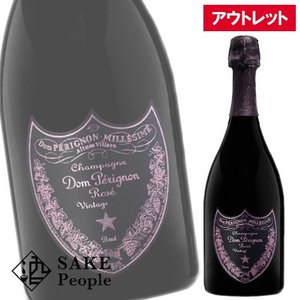 ドン ペリニヨン ロゼ 750ml ドンペリ アウトレット シャンパン スパークリングワイン|osake-concier