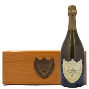 ドン ペリニヨン レゼルブ ド ラベイ 1990年 750ml 木箱 箱付 シャンパン スパークリングワイン osake-concier