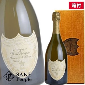 ドン ペリニヨン レゼルブ ド ラベイ 1996年 750ml 木箱 ドンペリ 箱付 シャンパン  シャンパン スパークリングワイン|osake-concier