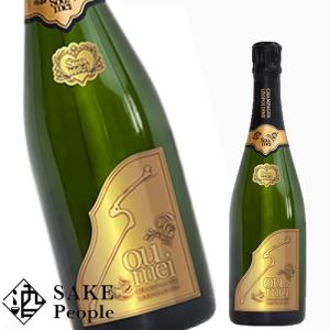 ソウメイ ブリュット Soumei Brut 750ml[シャンパン]|osake-concier