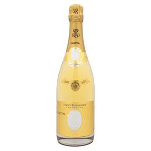 ルイ・ロデレール クリスタル 2008年 750ml [シャンパン]|osake-concier