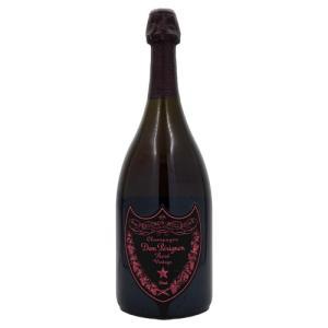 ドン ペリニヨン ロゼ ルミナスラベル 2005 750ml ドンペリ シャンパン ボトルのみ シャンパン スパークリングワイン|osake-concier