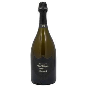 ドンペリニヨン P2 2002年 ドンペリ 正規品 [シャンパン]|osake-concier
