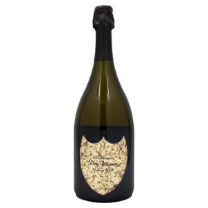 ドン ペリニヨン リミテッドエディション バイ レニー クラヴィッツ 2008【ドンペリ】【シャンパン】|osake-concier