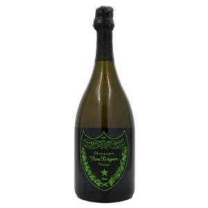ドン ペリニヨン ルミナス 白 2010年 750ml ドンペリ ボトルのみ シャンパン