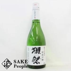 獺祭 純米大吟醸 48 寒造早槽 720ml [日本酒][送料無料]