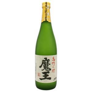 魔王 720ml 25度 乙 芋 白玉醸造  焼酎 ボトルのみ 芋焼酎 osake-concier
