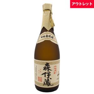 森伊蔵 25度 720ml  芋焼酎 焼酎 アウトレット ボトルのみ 芋焼酎 osake-concier