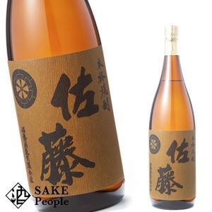 佐藤 麦 1800ml 25度  焼酎 ボトルのみ 焼酎 麦焼酎|osake-concier